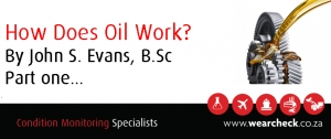 How Does Oil Work? Part One...