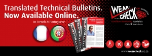 Translated Technical Bulletins