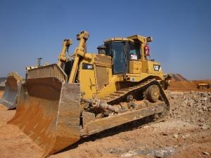 Oil analysis prevents equipment failure for Atlantis Mining