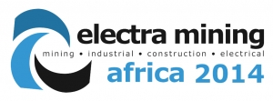 Join us at Electra Mining 2014