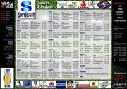 Super 15 viewing schedule