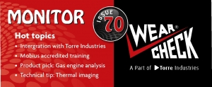 Torre Industries, technical tip, thermography and more…
