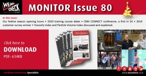 WearCheck Monitor Issue 80