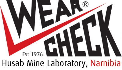 WearCheck delivers Husab lab
