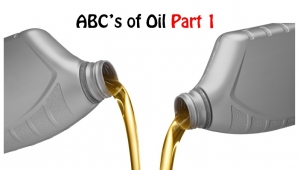 The ABC's of oil